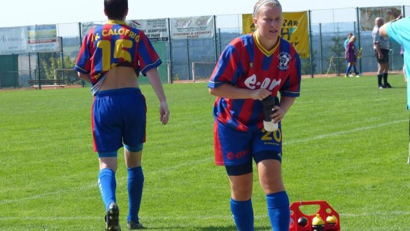 Ženy Borovan vstoupily do divizní sezóny výhrou 7:4 nad Protivínem