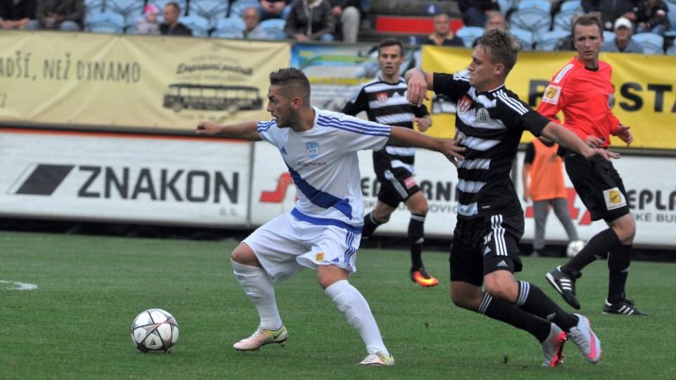 SOUTĚŽ: Dynamo se bude chtít revanšovat za porážku v Příbrami s Frýdkem-Místkem