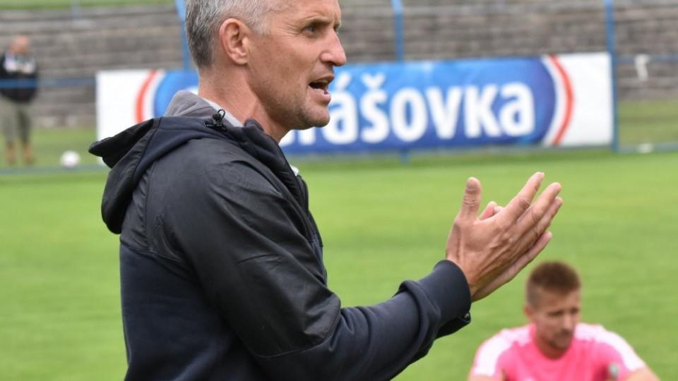 Radim Kokeš: Načerpám nové síly a znovu se vrhnu do fotbalu