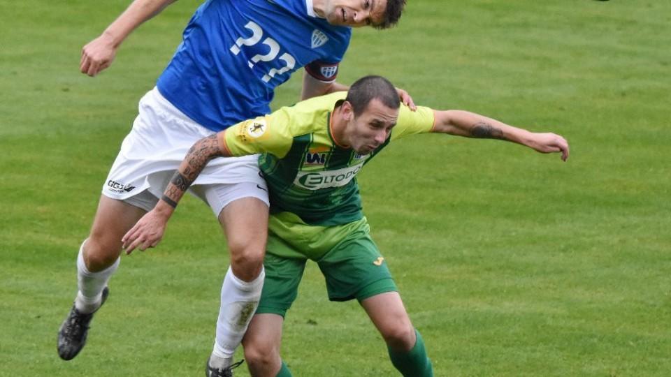 Roman Nádvorník: Víme, že nás s Pardubicemi čeká důležitý zápas