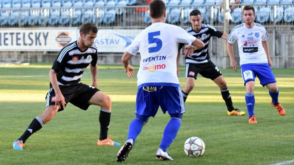 SOUTĚŽ: Druhé Dynamo přivítá poslední Vítkovice