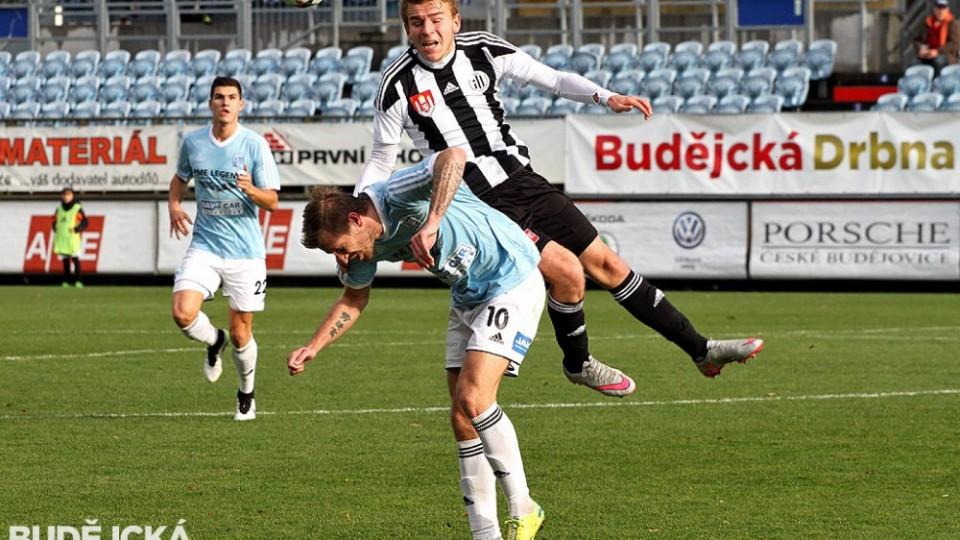 SOUTĚŽ: Dynamo hostí ve šlágru o první místo Opavu. Oba týmy mají 22 bodů