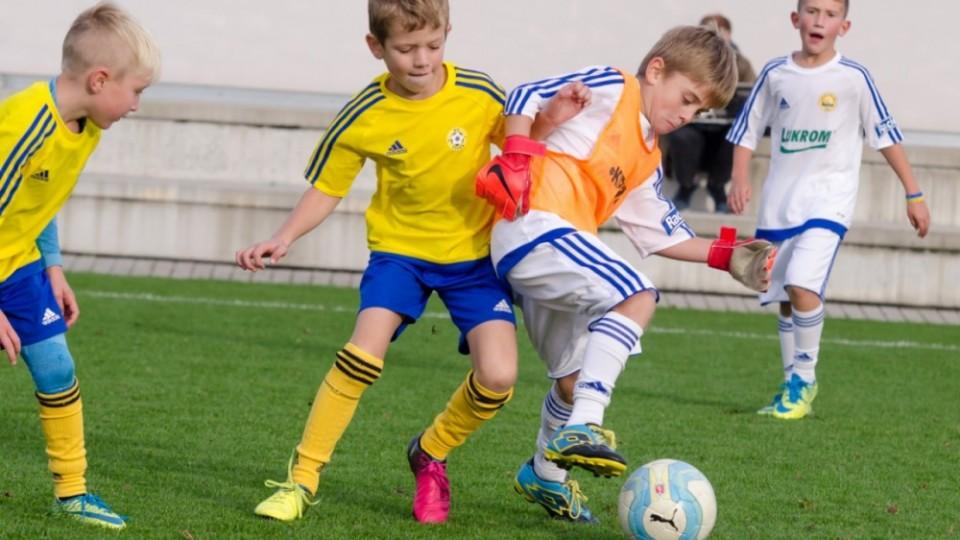 Výsledky mládežnických celků FC Písek