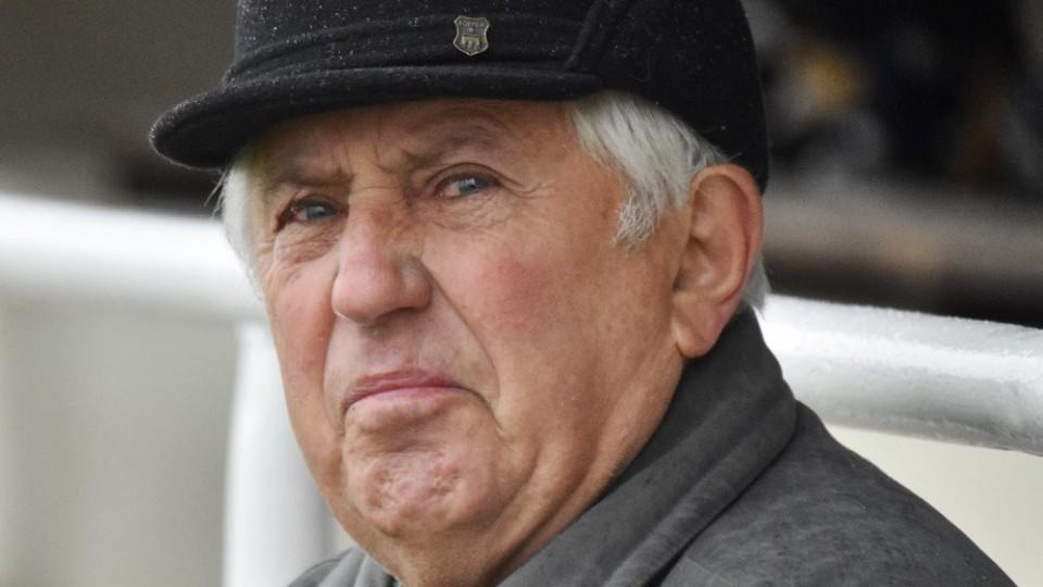 Miloslav Postl žije jankovským fotbalem téměř šedesát roků.